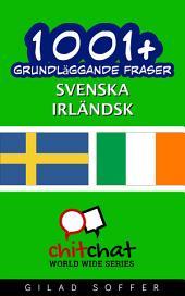 1001+ grundläggande fraser svenska - irländsk