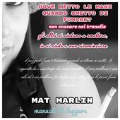 Dove metto le mani quando smetto di fumare? Non cascare nel tranello (manuali da leggere) Mat Marlin
