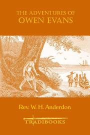 The Adventures of Owen Evans PDF