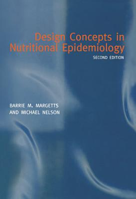 Design Concepts in Nutritional Epidemiology PDF
