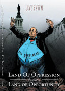 Land of Oppression Instead of Land of Opportunity