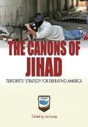 The Canons of Jihad