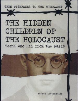 The Hidden Children of the Holocaust PDF