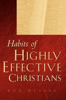 Habits of Highly Effective Christians PDF
