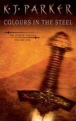 Colours In The Steel Book PDF
