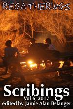 Scribings, Vol 6: Regatherings