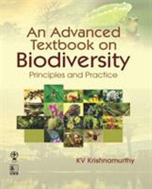 An Advanced Textbook on Biodiversity