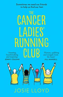 The Cancer Ladies    Running Club
