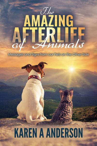 Download The Amazing Afterlife of Animals Book
