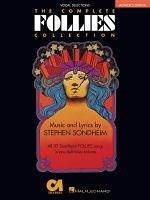 Follies - The Complete Collection (Songbook)
