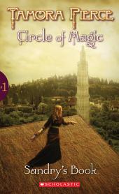 Circle of Magic #1: Sandry's Book
