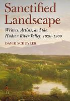 Sanctified Landscape PDF