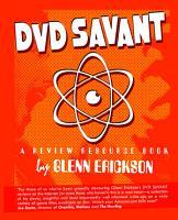 Dvd Savant PDF