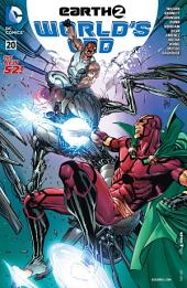 Earth 2: World's End (2014-) #20