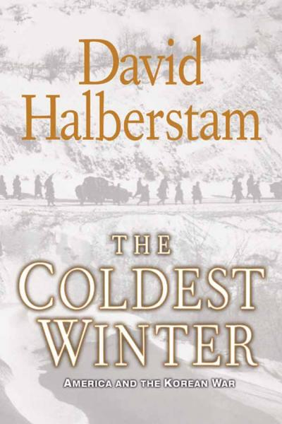 Download The Coldest Winter Book