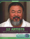 12 Artists Who Changed the World PDF