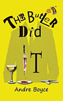 The Butler Did It PDF