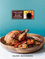 The Chef and the Slow Cooker PDF