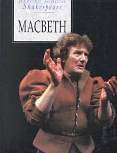 Macbeth Book
