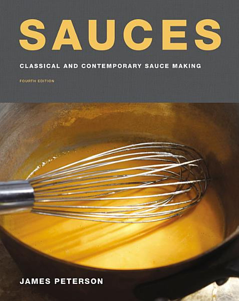 Download Sauces Book