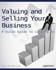 Valuing and Selling Your Business PDF