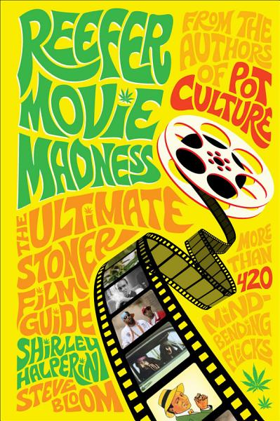 Download Reefer Movie Madness Book