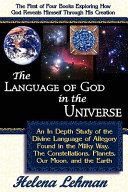 The Language of God in the Universe