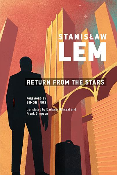 Download Return from the Stars Book
