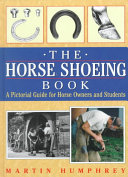 The Horse Shoeing Book