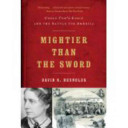 Download Mightier Than the Sword Book