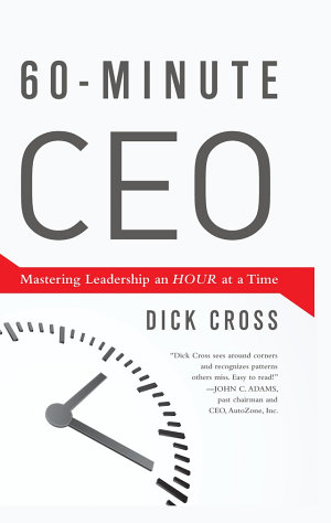 60 Minute CEO