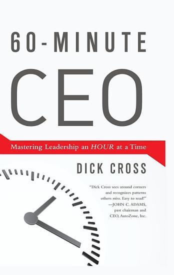 60 Minute CEO PDF