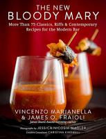 The New Bloody Mary PDF
