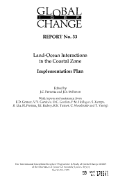 Land-ocean Interactions in the Coastal Zone