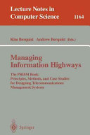 Managing Information Highways
