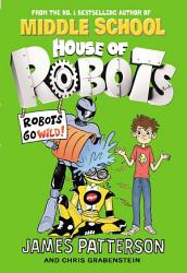 Robots Go Wild Book PDF