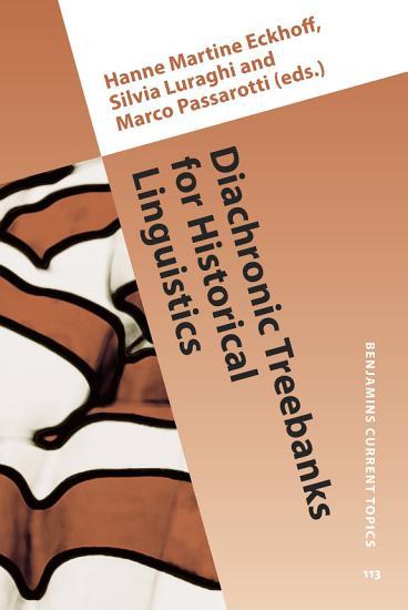 Diachronic Treebanks for Historical Linguistics PDF