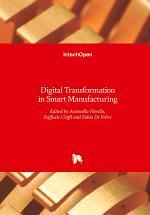 Digital Transformation in Smart Manufacturing