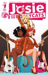 Josie & The Pussycats (2016-) #1