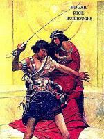 Edgar Rice Burroughs' Barsoom Series, Volume 1