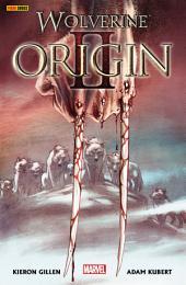 Wolverine: Origin 2