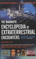 The Mammoth Encyclopedia of Extraterrestrial Encounters PDF