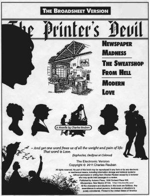 The Printer s Devil PDF