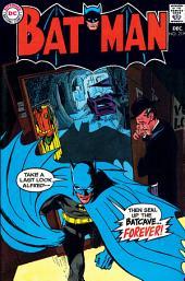Batman (1940-) #217