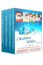 Christmas Wishes Box Set: Christmas Wishes Series Books 1-4