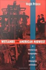 Wetlands of the American Midwest PDF