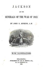 Jackson and the Generals of the War of 1812