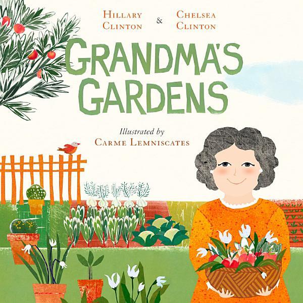 Download Grandma s Gardens Book