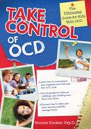 Take Control of OCD Book
