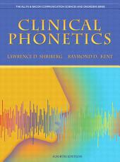 Clinical Phonetics: Edition 4